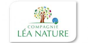 logo compagnie lea nature